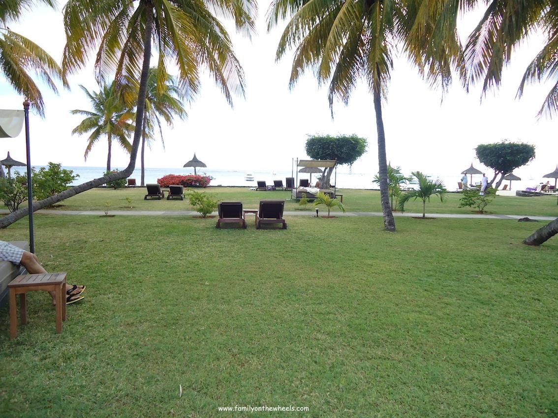 Sofitel Mauritius