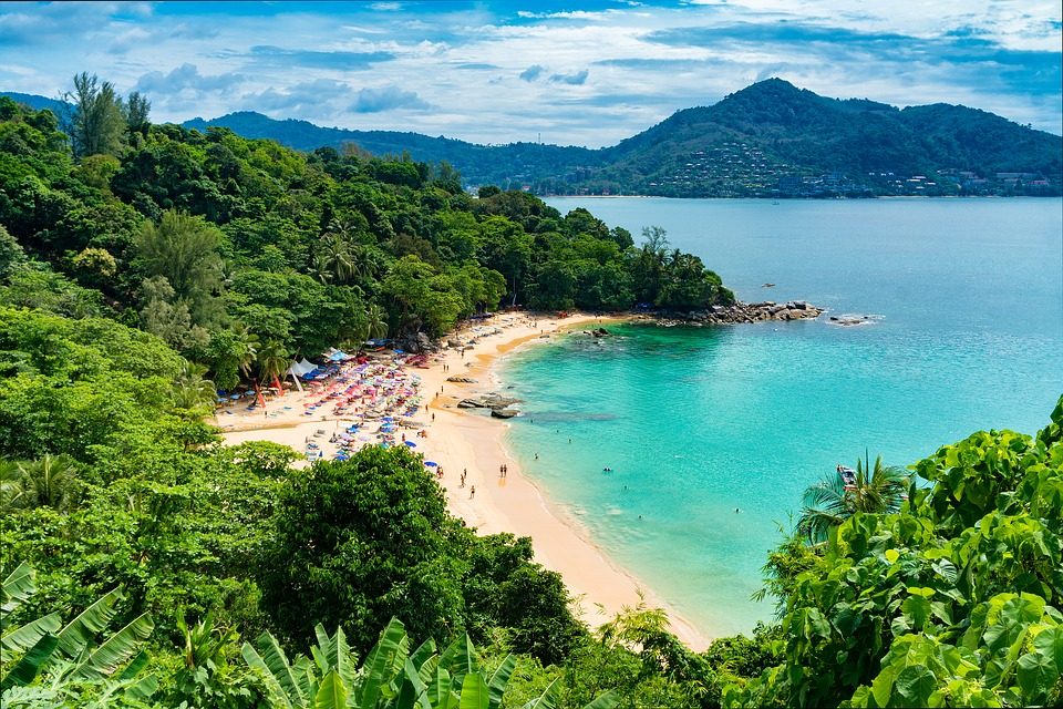 Thailand has some amazing beaches which you need to explore