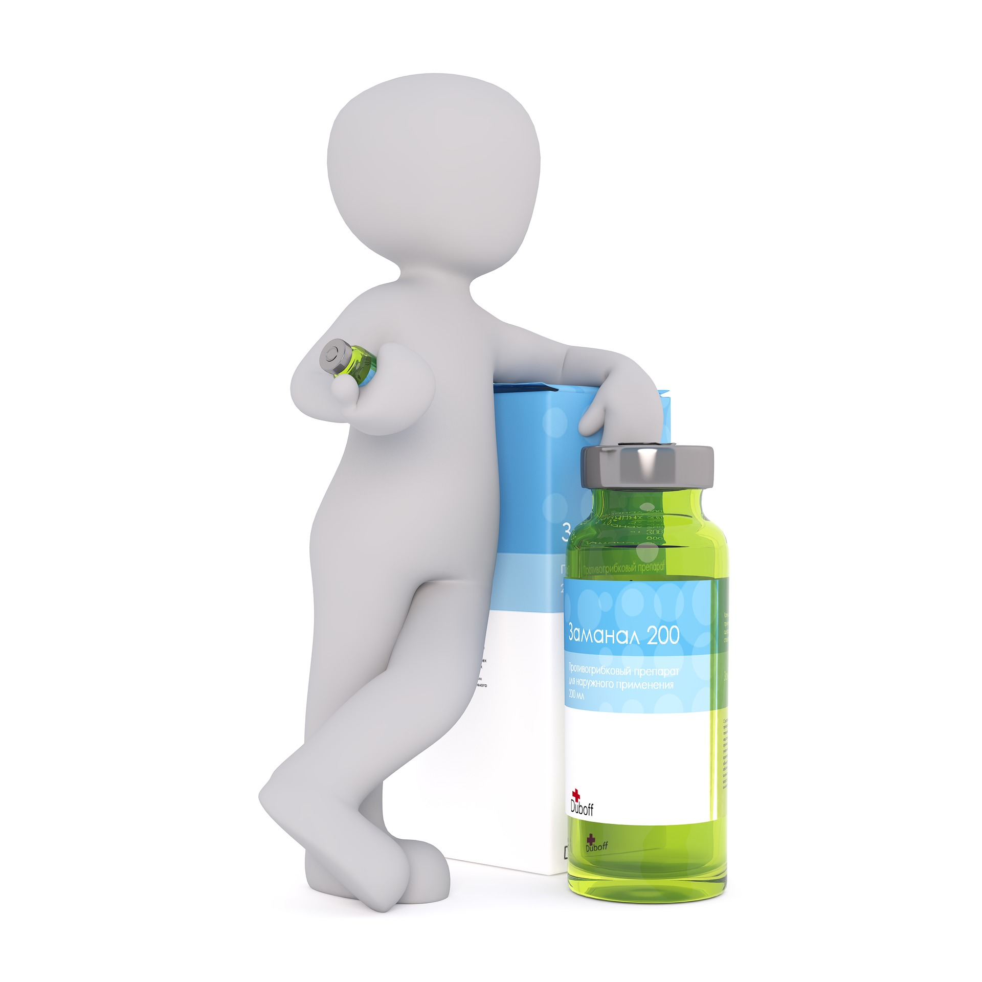 preservative-free vaccine